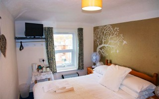 Southville Guest House Weymouth  009